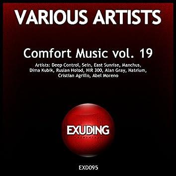 Comfort Music, Vol. 19