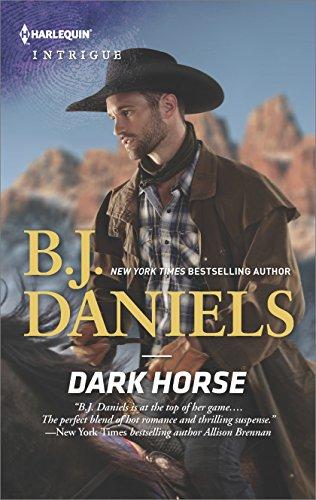 Dark Horse: A Mystery in the Heart …