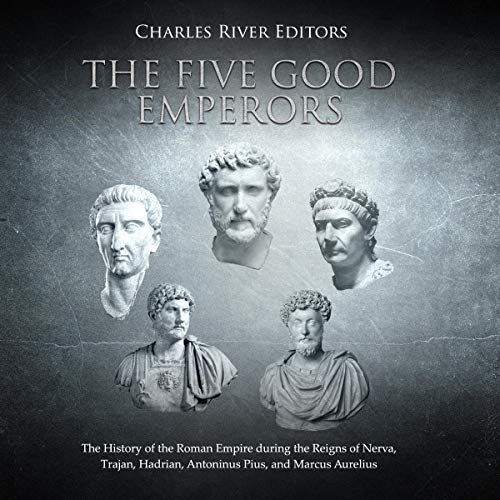 The Five Good Emperors Titelbild
