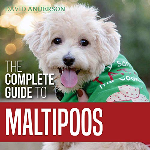 The Complete Guide to Maltipoos  By  cover art