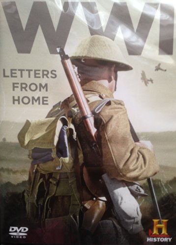 Cartas de la Segunda Guerra Mundial - Primera Guerra Mundial