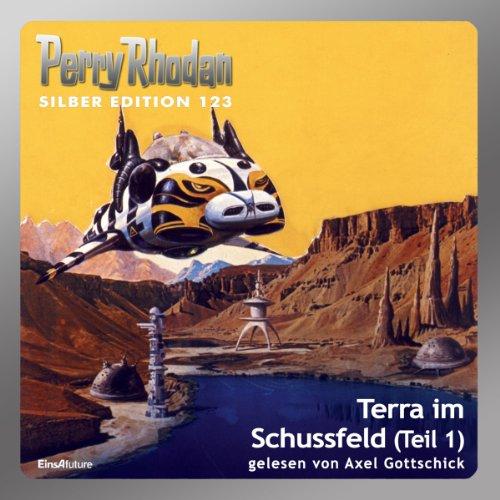 Terra im Schussfeld, Teil 1 Titelbild