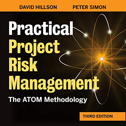Couverture de Practical Project Risk Management, Third Edition