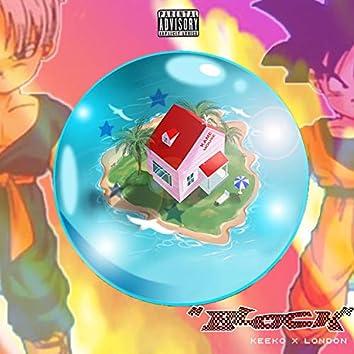 Block (feat. Enveez)