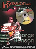In Session with George Benson (Guitar Tab with Free Audio CD)