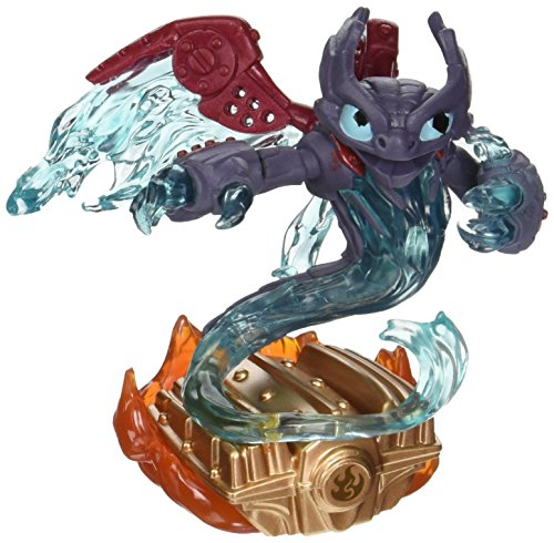 Skylanders SuperChargers: Drivers Spitfire Character Pack by Activision