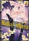 Ballad Opera, tome 5 par Samamiya