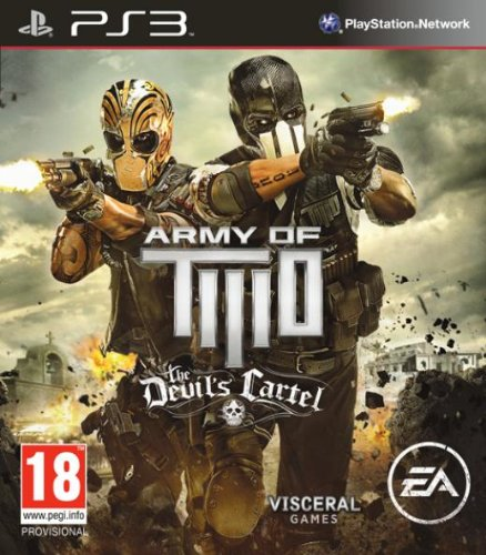 Army Of Two: The Devil