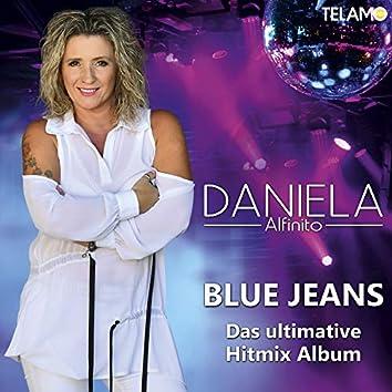 Blue Jeans (Das ultimative Hitmix Album)