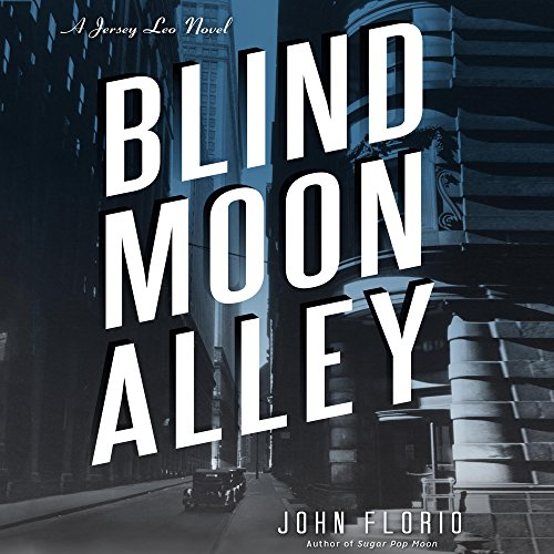 Blind Moon Alley cover art