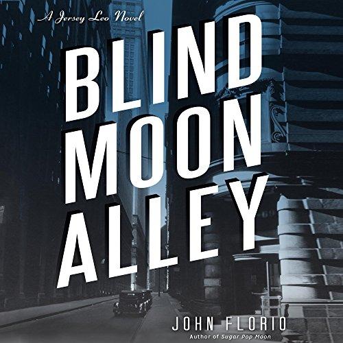 Couverture de Blind Moon Alley