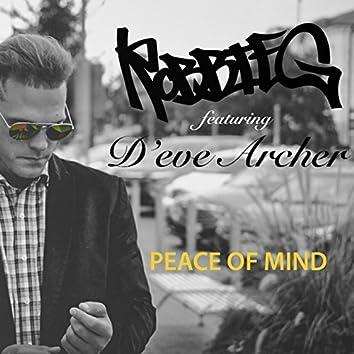 Peace of Mind (feat. D'Eve Archer)
