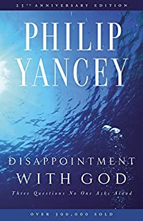 Best yancey disappointment with god Reviews