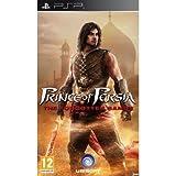 PSP PRINCE OF PERSIA : THE FORGOTTEN SANDS (EU)