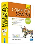 Complete Spanish with Two Audio CDs: A Teach Yourself Program