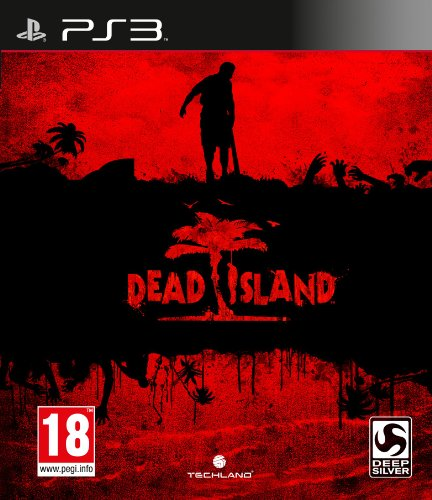 PS3 DEAD ISLAND SPECIAL ED.