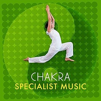 Chakra Specialist Music