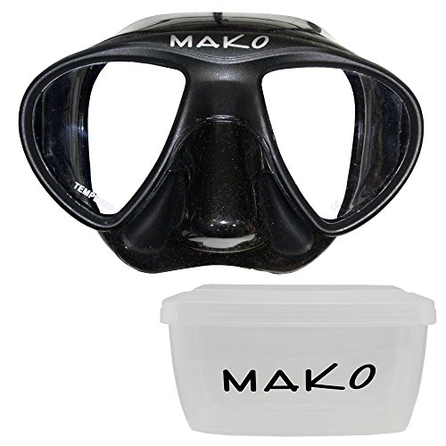 Dive Mask Freediving Mask Spearfishing Mask