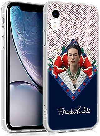 da1dad264f9 Frida Kahlo Carcasa iPhone XR Licencia Female