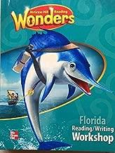 Wonders, Florida Reading/Writing Workshop, 2nd Grade Student Textbook