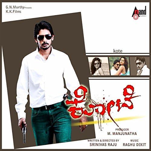 Haricharan feat. Saindhavi