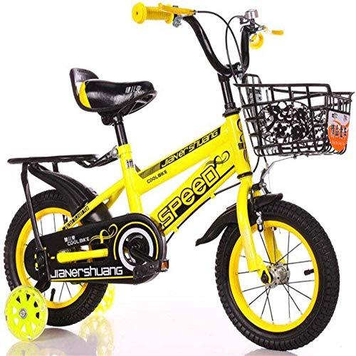 Pkfinrd Kinderfiets Balans fiets Kids Bike Kinderen Kinderfiets Voor 3-10 Jaar 12