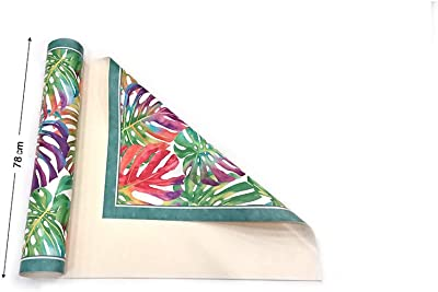 Vilber Saphira DU 03 100 x 155 Carpet, Vinyl