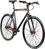 Chill Singlespeed 700c Fixie Bike Retro Fahrrad...