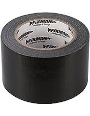 Fixman 188845 Heavy Duty Black duct Tape