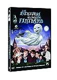 Las Aventuras Del Pequeño Fantasma [DVD]