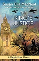 The King's Justice (Maggie Hope Mysteries)
