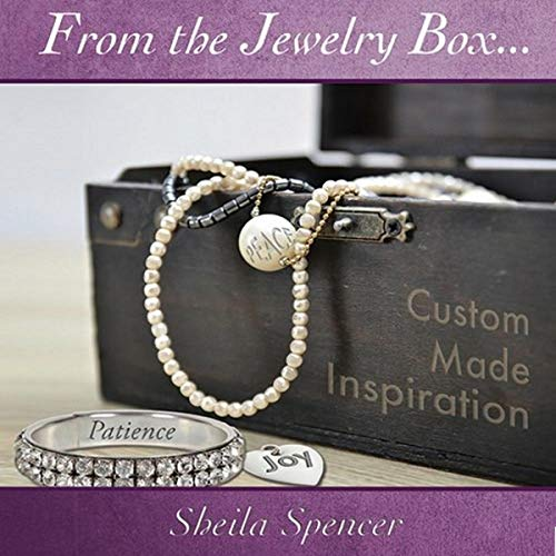From the Jewelry Box audiobook cover art
