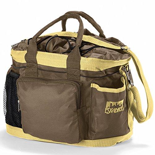 ESKADRON Accessoire Tasche -Standard--, toffee/vanille, one size