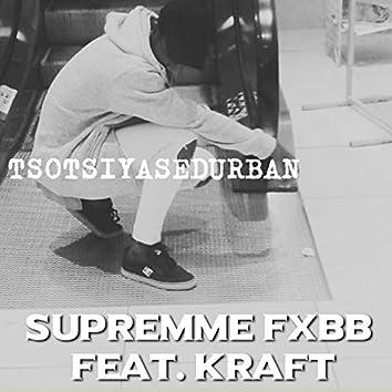 Tsotsi Yase Durban (feat. Kraft)