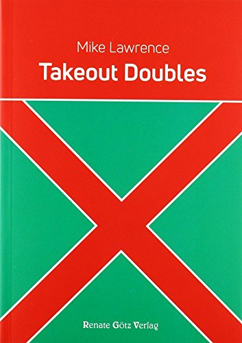 Takeout Doubles