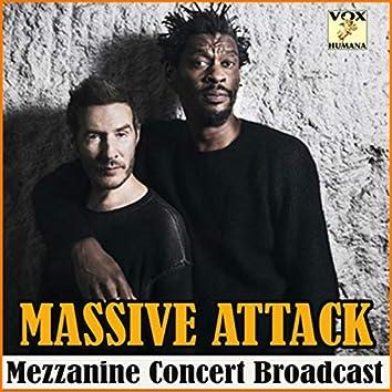 Mezzanine Concert Broadcast (Live)