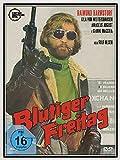 Bloody Friday (1972) ( Blutiger Freitag ) (Blu-Ray & DVD Combo) [ Blu-Ray, Reg.A/B/C Import - Germany ]