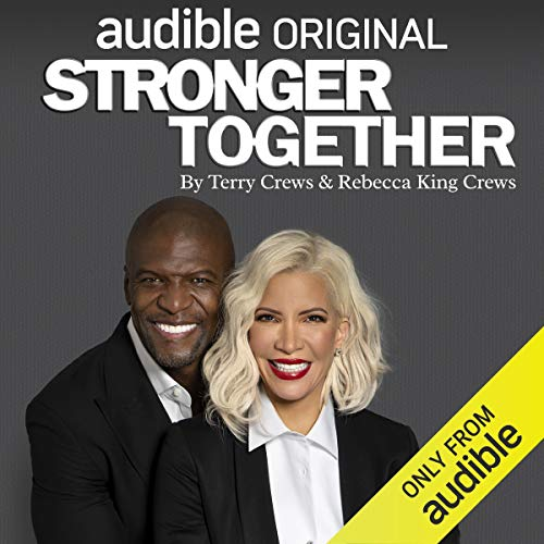 Stronger Together cover art