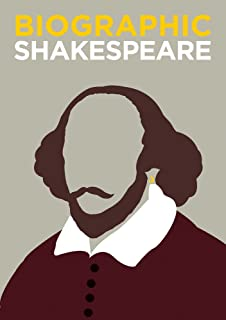 Biographic: Shakespeare