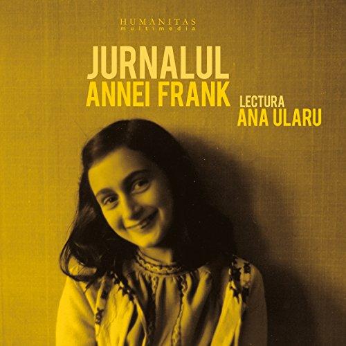 Jurnalul Annei Frank audiobook cover art