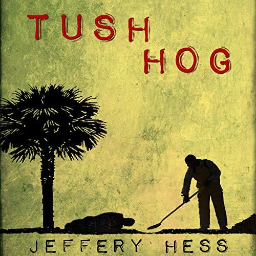Tushhog cover art