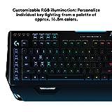 Zoom IMG-2 logitech g910 orion spectrum tastiera