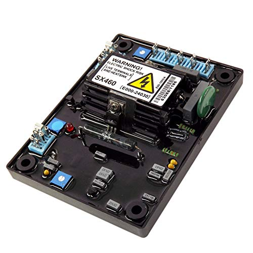 BKAUK vr Sx460 stroomspanning volt-regelaar vervanging voor generatorwissel