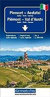 Piedmont / Aosta Valley 2017