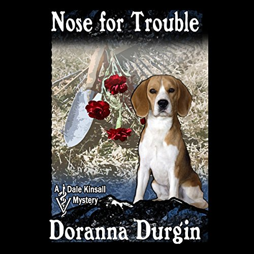 Nose for Trouble cover art