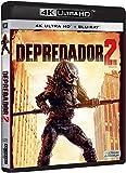 Depredador 2 4k Uhd [Blu-ray]