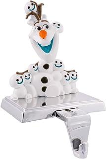 Kurt Adler Frozen Olaf Stocking Holder