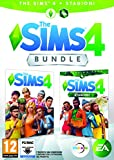Game pc Electronic Arts The Sims 4 + Stagioni Bundle