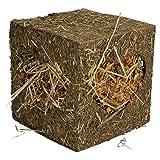 <span class='highlight'>Small</span> <span class='highlight'>Animals</span> Guinea Pigs R<span class='highlight'>ab</span>bits Boredom Breaker Medium Hay Cube