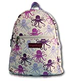 Bungalow 360 Adult Mini Backpack (Octopus, small)